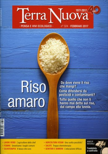 Aam Terra Nuova n. 324 - Febbraio 2017