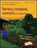 Terricci, Compost, Concimi per il Giardino