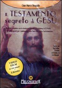 Il Testamento Segreto di Gesù