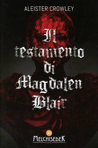 Il Testamento di Magdalen Blair