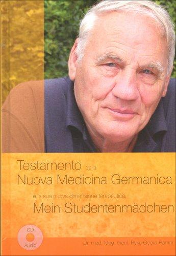 Testamento della Nuova Medicina Germanica + CD Audio