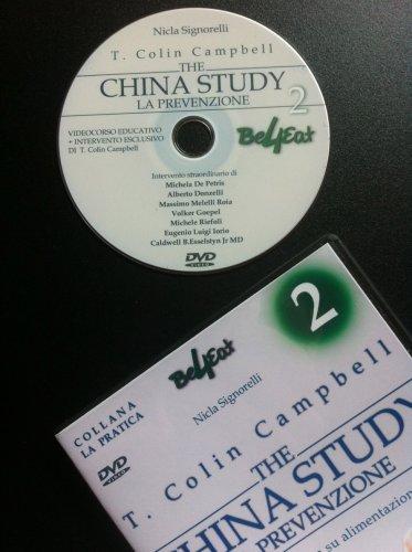 The China Study - La Prevenzione - Videocorso in DVD