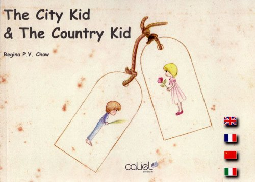 The City Kid & The Country Kid