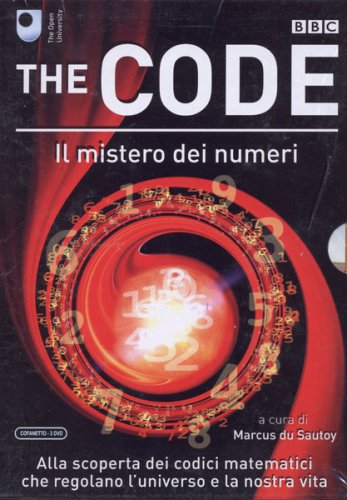 The Code – Il Mistero dei Numeri  (3 DVD)