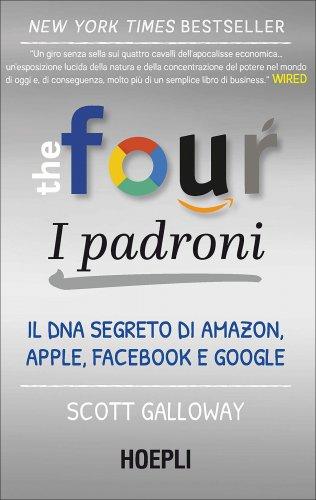 The Four: I Padroni
