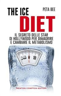 The Ice Diet (eBook)