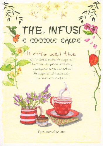 The, Infusi e Coccole Calde
