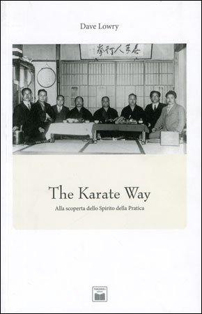 The Karate Way