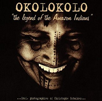 The Legend Of The Amazon Indians