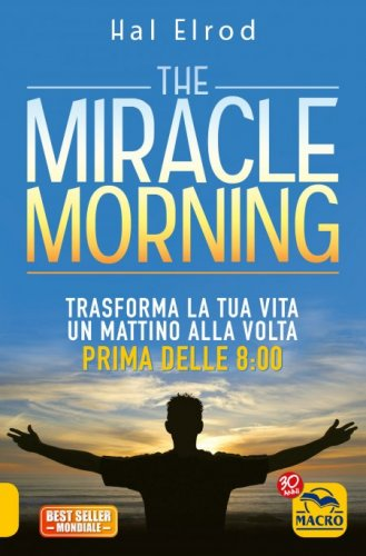 The Miracle Morning (eBook)