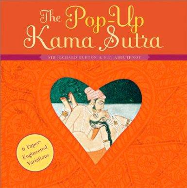 The Pop-Up Kama Sutra