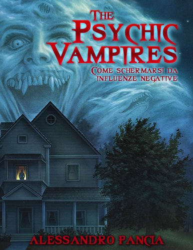The Psychic Vampires (eBook)