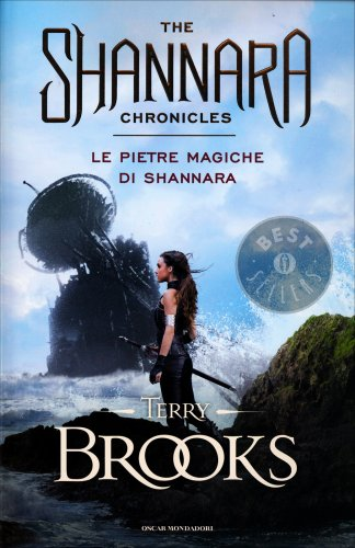The Shannara Chronicles - Le Pietre Magiche di Shannara