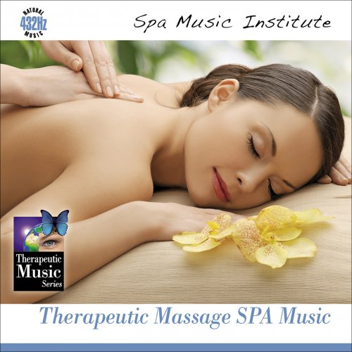 Therapeutic Massage SPA Music