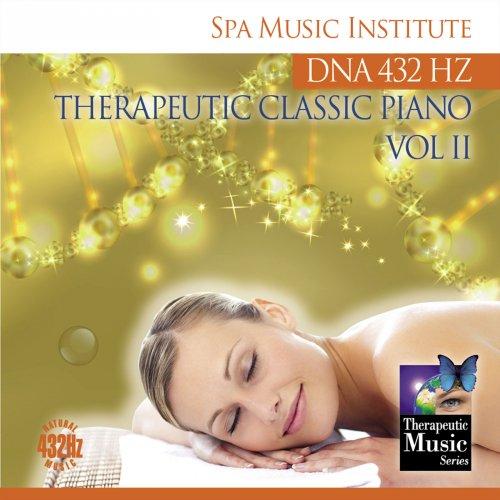DNA 432 Hz: Therapeutic Classic Piano - Volume 2