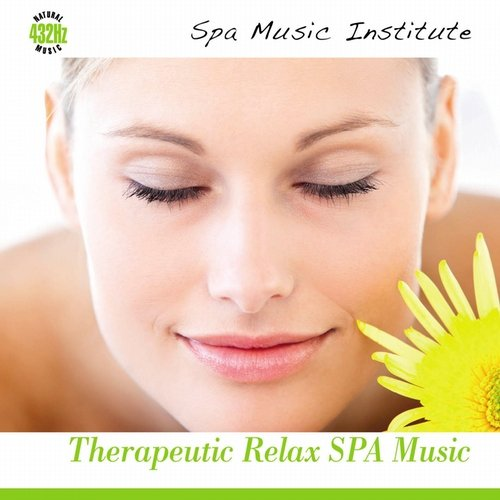 Therapeutic Relax SPA Music - Vol. 1