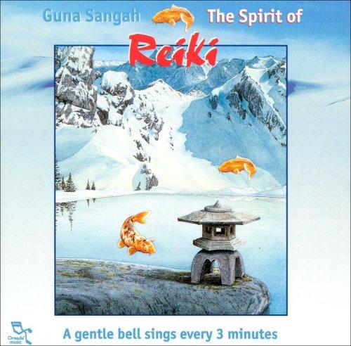 The Spirit of Reiki