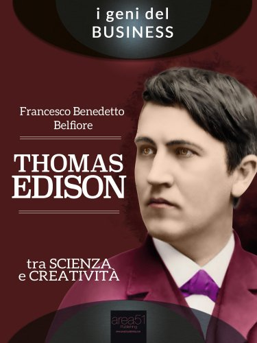 Thomas Edison (eBook)