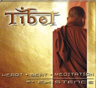 Tibet - Heart Beat Meditation