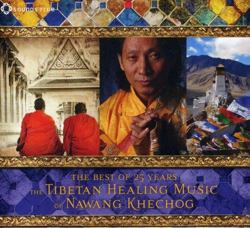 Tibetan Healing Music of Nawang Khechog