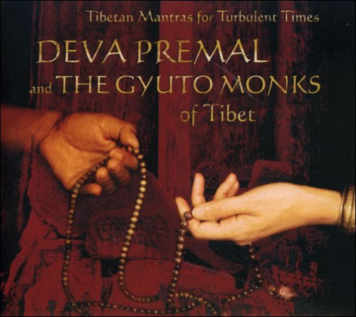 Tibetan Mantras for Turbulent Times