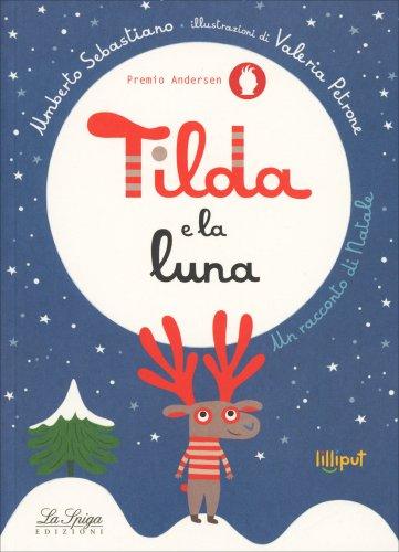 Tilda e la Luna