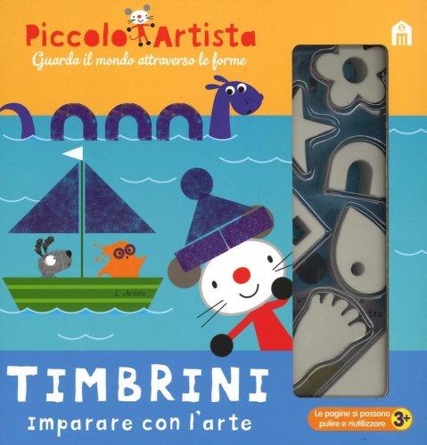 Timbrini - Imparare con l'Arte