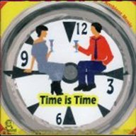 Time is Time - CD - Musica Chillout e Ambient