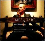 Timesquare. Jazz Broadway
