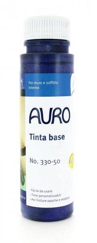 Tinta Base Blu Ultramarino n. 330-50