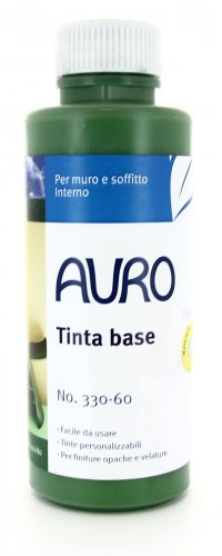 Tinta Base Verde Ossido n. 330-60