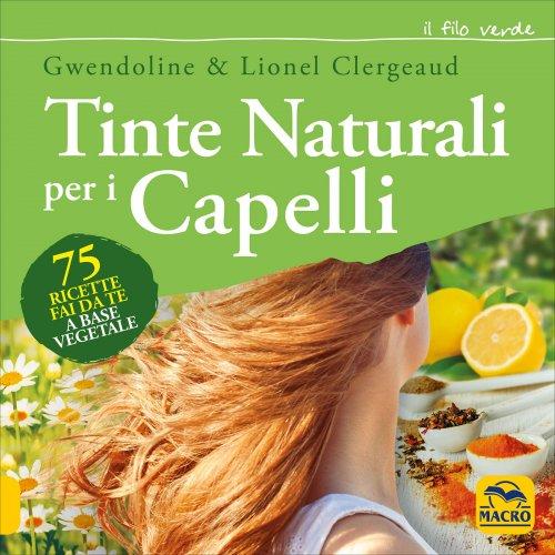Tinte Naturali per i Capelli