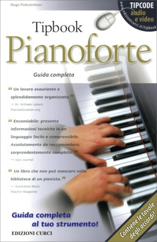 Tipbook - Pianoforte