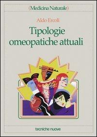 Tipologie omeopatiche attuali