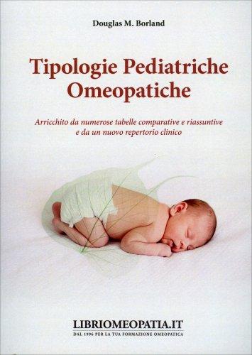 Tipologie Pediatriche Omeopatiche - 5° Volume