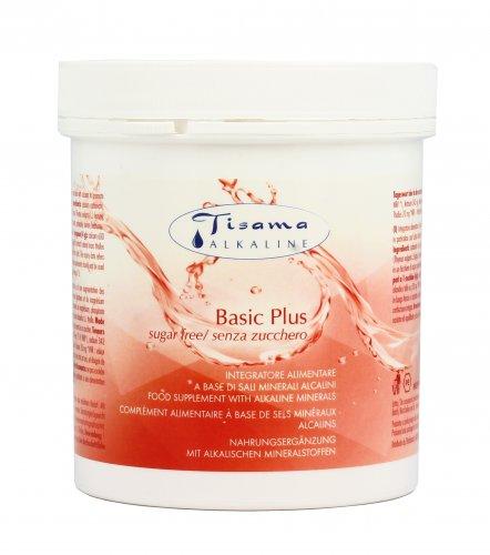 Basic Plus - Tisama Alkaline