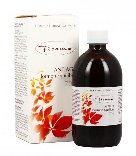 Tisana Hormon Equilibre Anti-Age 706 - Tisama