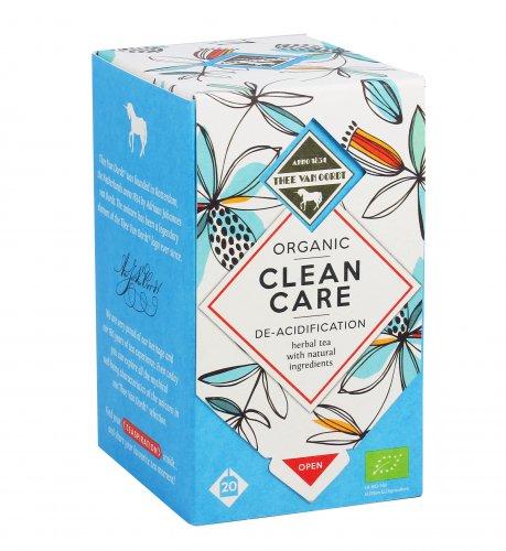 Tisana Clean Care De- Acidification