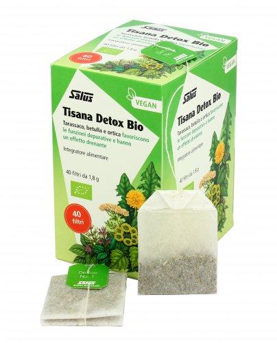 Tisana Detox Bio