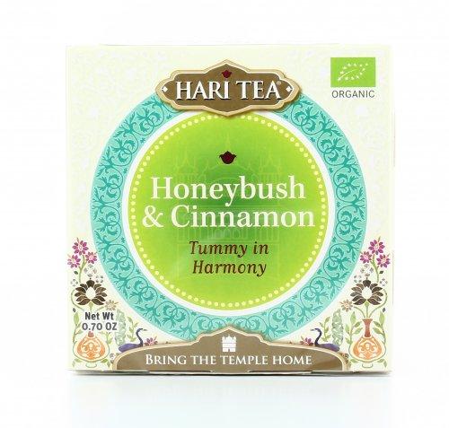 Tisana Honeybush & Cinnamon
