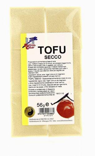 Tofu Secco Mizoguchi