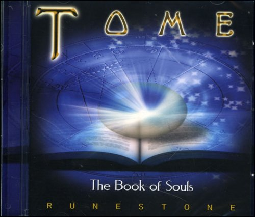 Tome - The Books of Souls