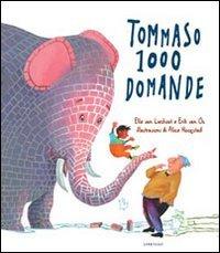 Tommaso 1000 Domande