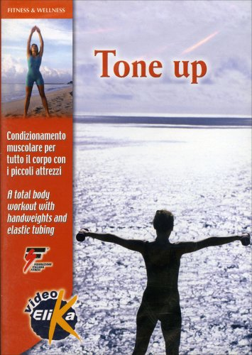 Tone Up - DVD