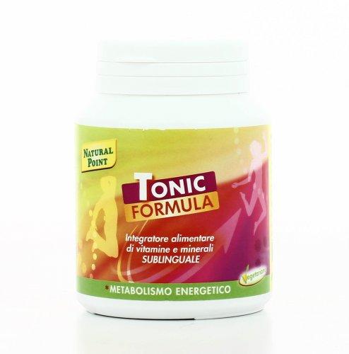 Tonic Formula - Vitamine e Minerali