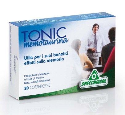 Tonic Memotaurina