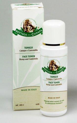 Tonico alla Canapa e Camomilla