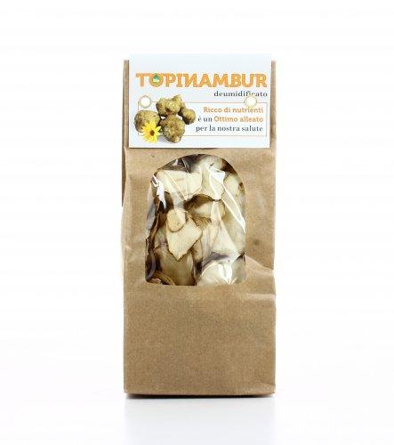 Topinambur Deumidificato Biologico