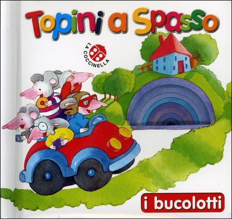 Topini a Spasso