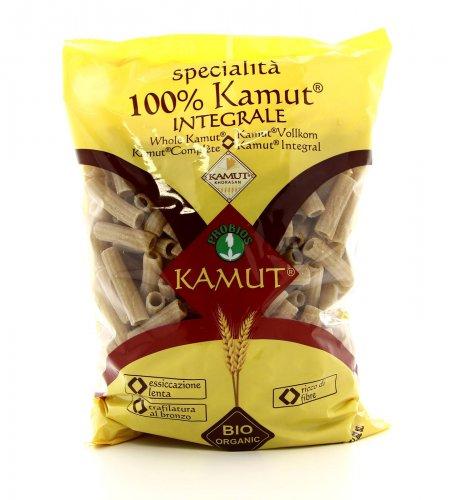 Tortiglioni KAMUT® - grano khorasan Integrali